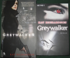 Click to see the Polish and German Covers larger
