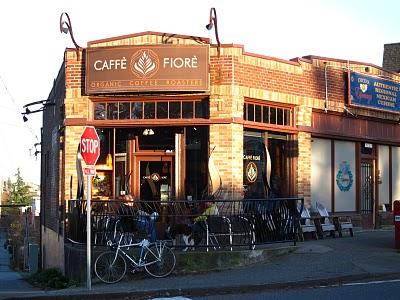 Caffe Fiore