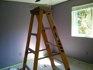 ladderinlavender